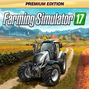 Farming Simulator 17 - Premium Edition Xbox One