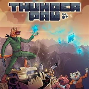Thunder Paw Xbox One