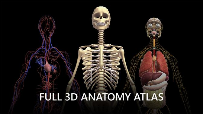Get Discover Human Body - Anatomy and Physiology - Microsoft Store