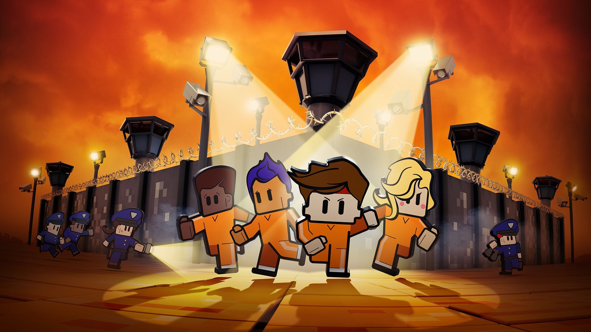 The Escapists 2 Season Pass