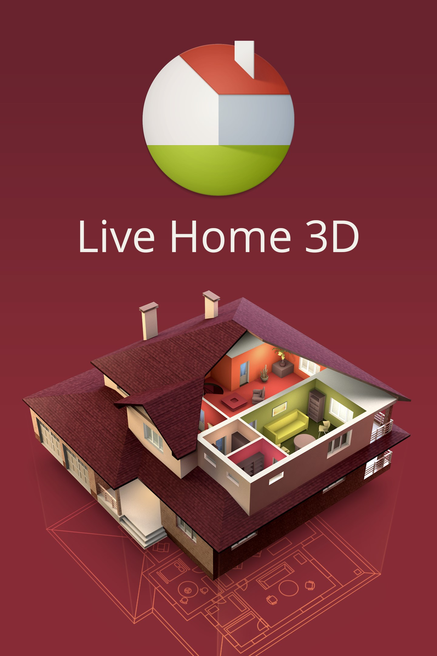 Get live home 3d microsoft store
