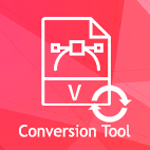 Vector Conversion Tool Logo