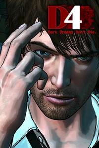 Carátula del juego D4: Dark Dreams Don't Die