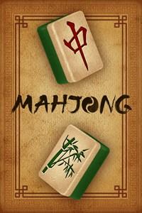 Carátula del juego Mahjong