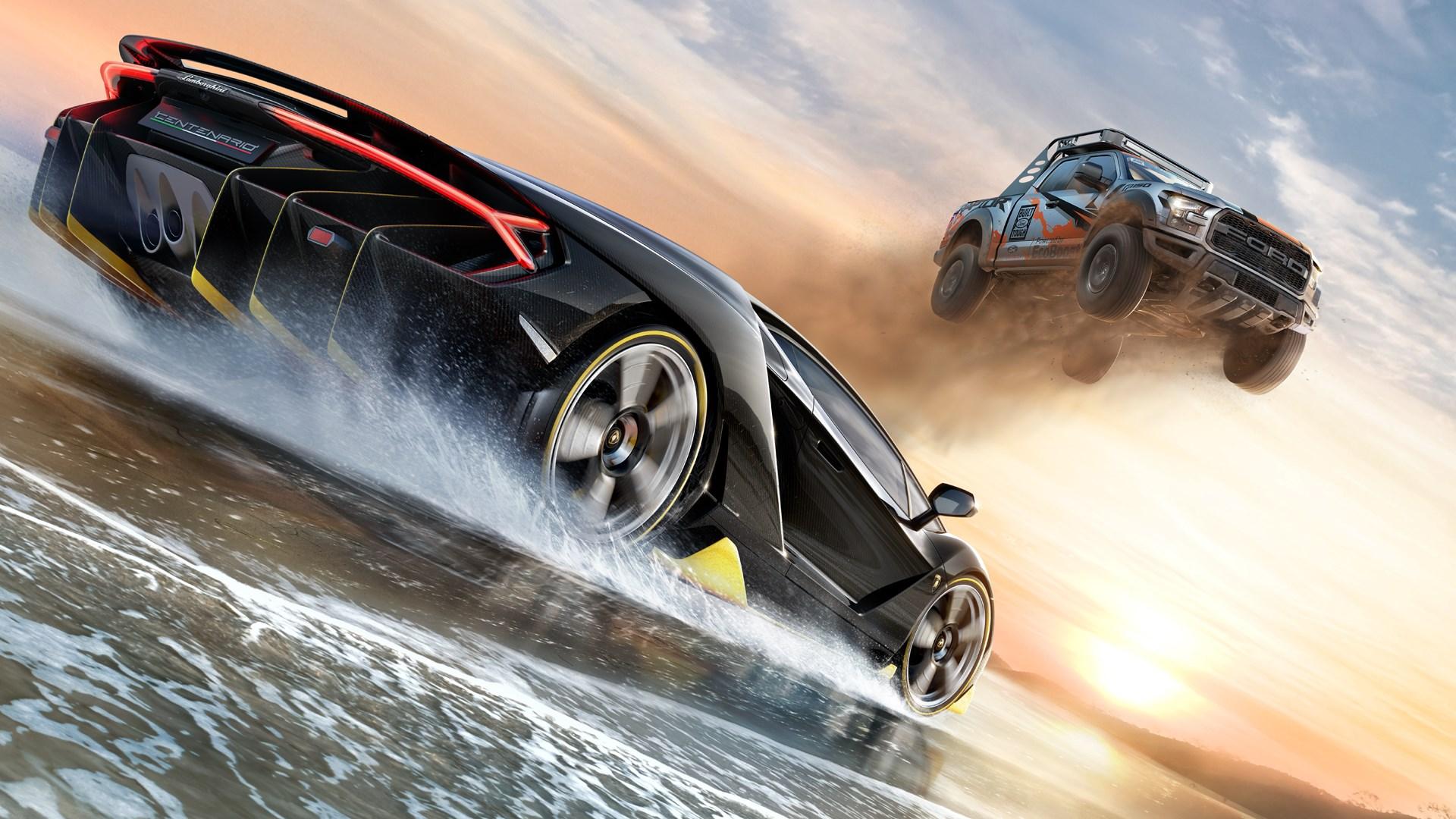 Скриншот №8 к Forza Horizon 3 ultimate-издание