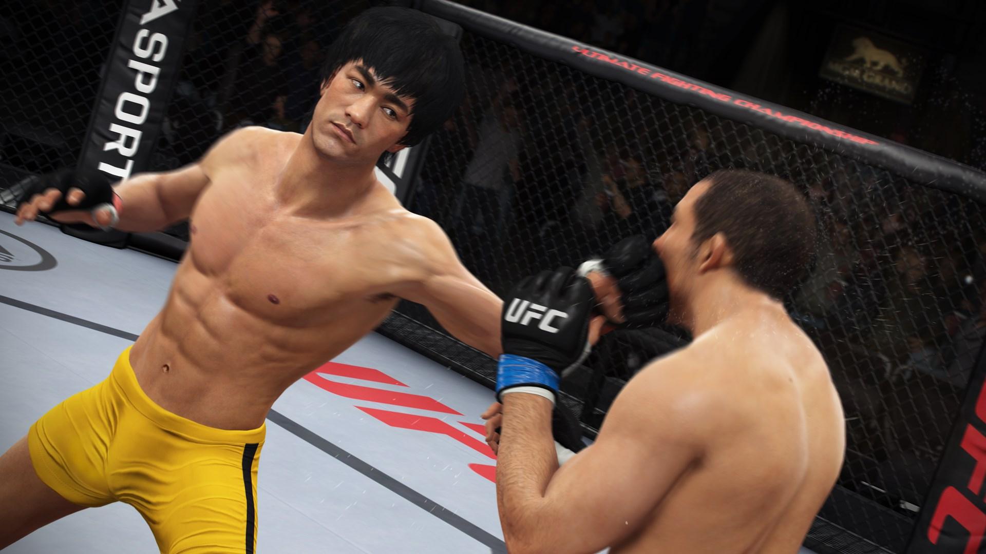 Bruce Lee - Bundle
