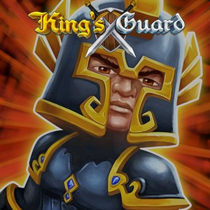 King's Guard TD Xbox One