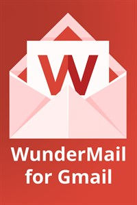 WunderMail for Gmail