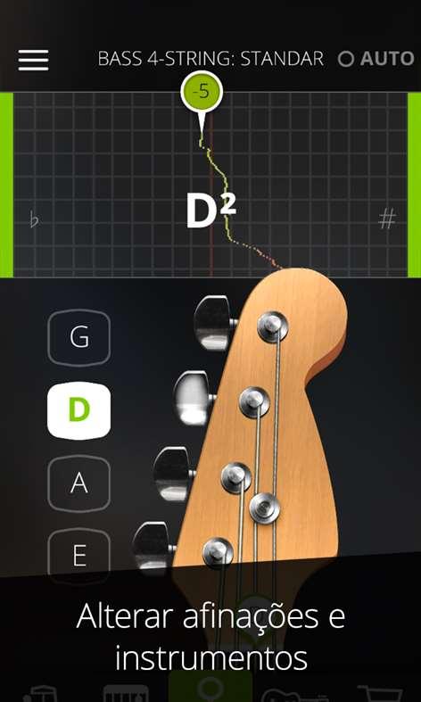 Guitar Tuna - The Ultimate free Tuner + Metronome РAplica̵̤es ...