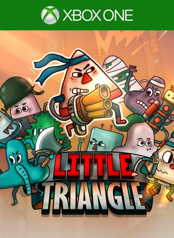 Little Triangle