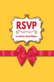 Get invitation maker rsvp maker microsoft store invitation maker rsvp maker stopboris Gallery