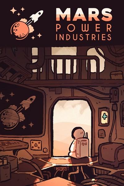 Mars Power Industries Deluxe Demo