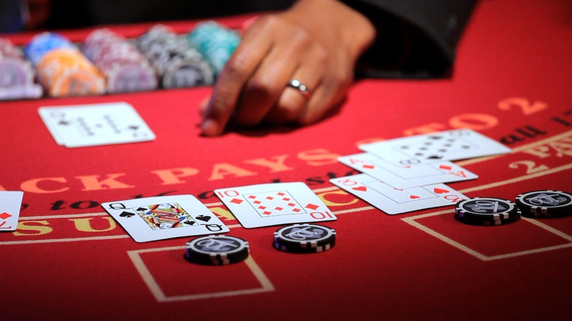 casino free game
