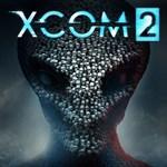 XCOM® 2 Logo