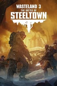 Wasteland 3 (PC): The Battle of Steeltown