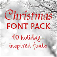 Christmas Fonts.Buy Monotype Christmas Font Pack Microsoft Store En Ie