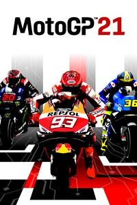MotoGP™21 - Xbox Series X|S
