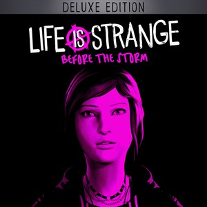 Life is Strange: Before the Storm Deluxe Edition Xbox One