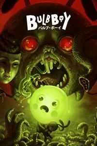 Carátula para el juego Bulb Boy de Xbox 360