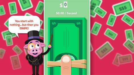 Make it Rain: The Love of Money Screenshots 1
