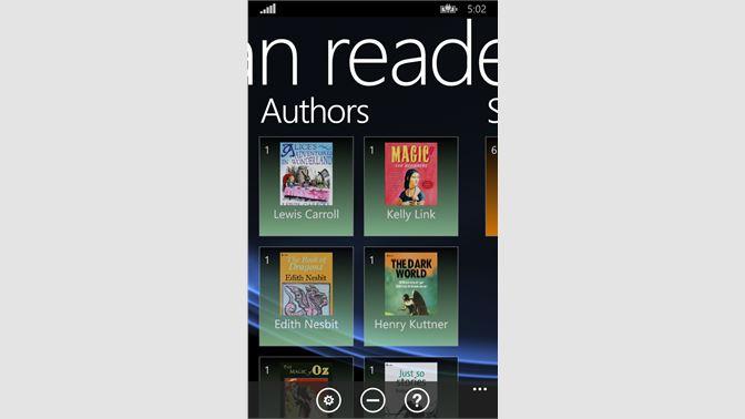 Get Tucan reader - Microsoft Store