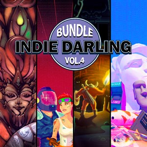 Indie Darling Bundle Vol.4 Xbox One