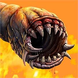 get death worm free microsoft store