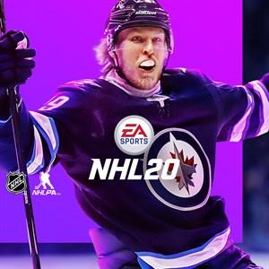 NHL™ 20 Xbox One