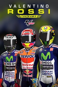 Real Events: 2015 MotoGP™ Season