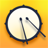 Play Real Drums - Simulateur De Batterie