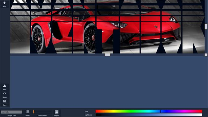 Get Font Photo - Microsoft Store