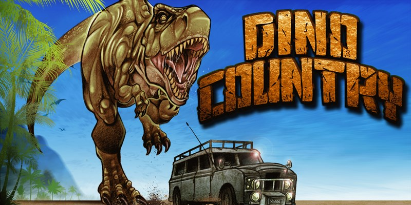 Get Dino Country - Microsoft Store