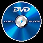 Ultra DVD Player Logo