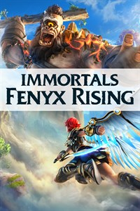 Immortals Fenyx Rising