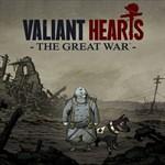 Valiant Hearts: The Great War Logo