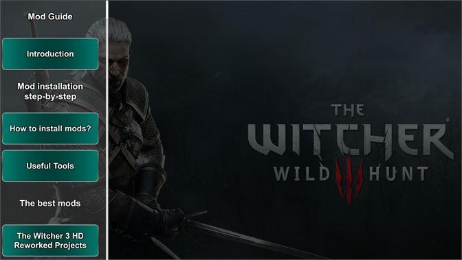 购买 The Witcher 3 Wild Hunt Guide by GuideWorlds com - Microsoft Store zh-CN