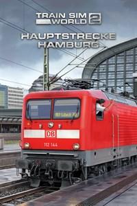 Train Sim World® 2: Hauptstrecke Hamburg - Lübeck