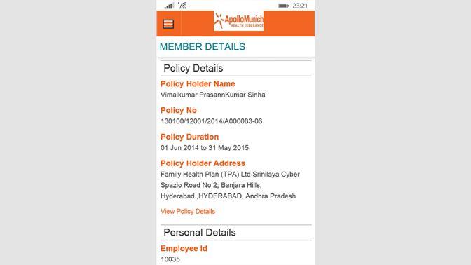 Get Apollo App Microsoft Store En In