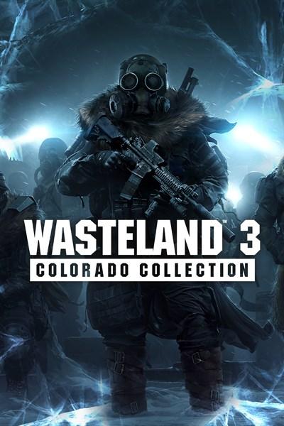 Wasteland 3 (PC) Colorado Collection