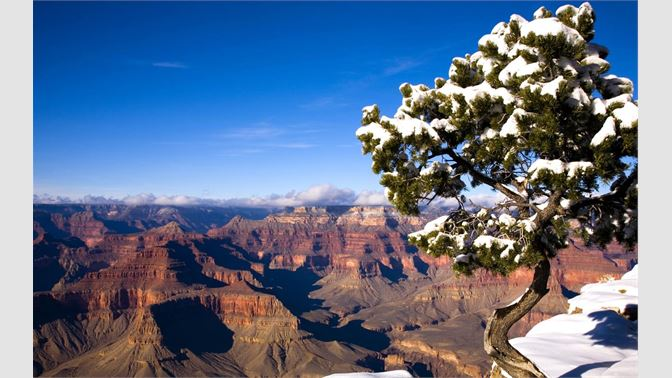 Get The Grand Canyon National Park Microsoft Store