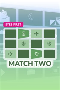Eyes First - Match Two