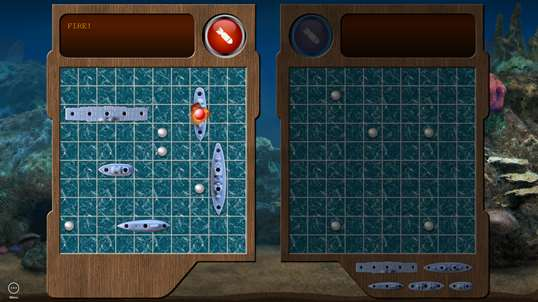 Sea Battle HD screenshot 3