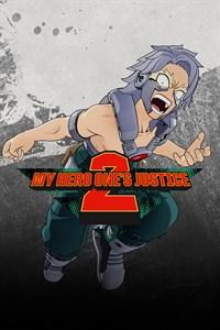 MY HERO ONE'S JUSTICE 2 - DLC 4: Tetsutetsu Tetsutetsu