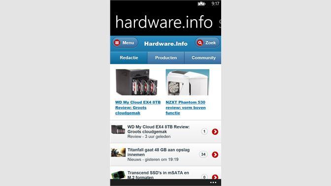 Get IE Favorites - Microsoft Store
