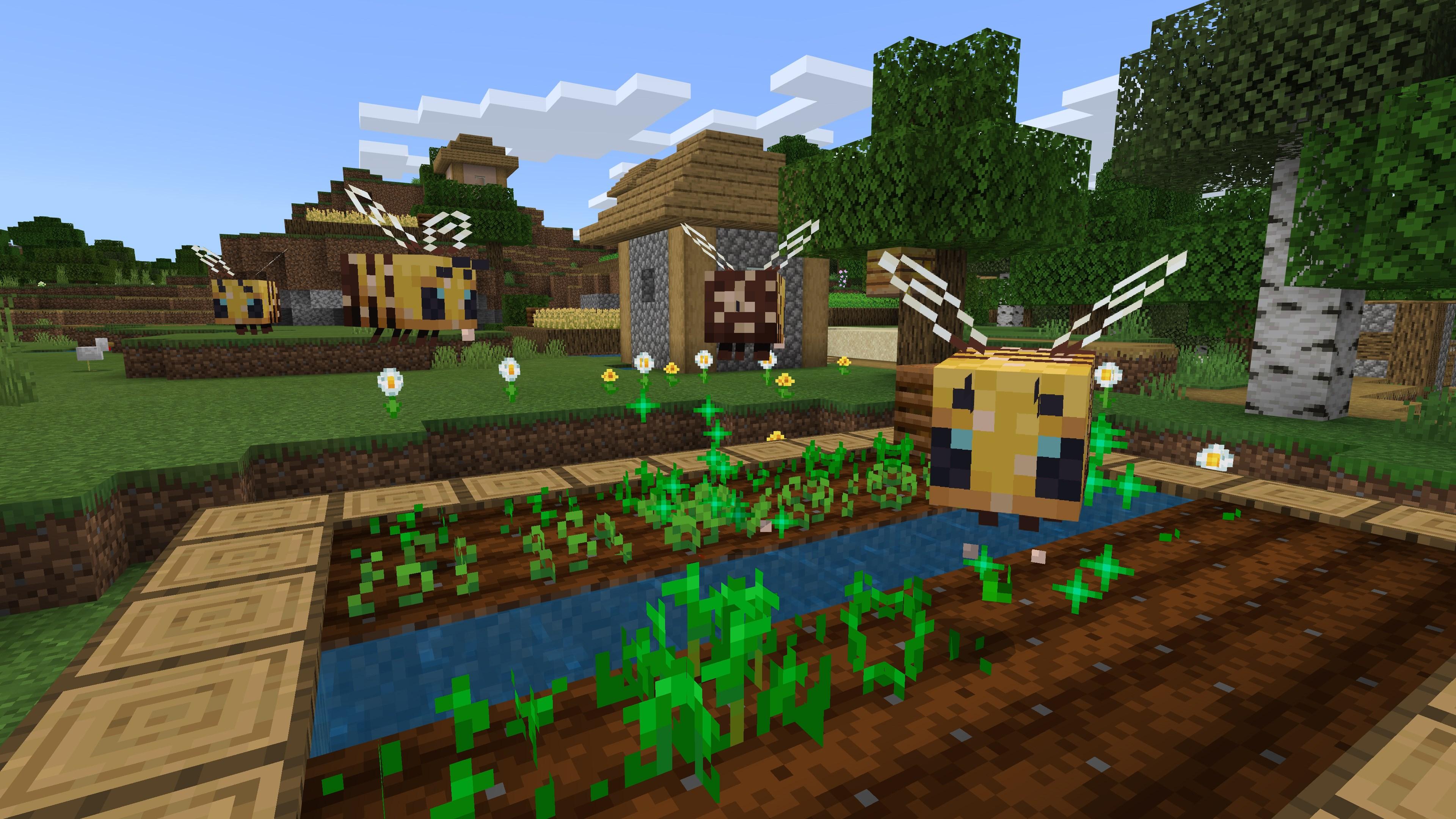 Скриншот №16 к Minecraft Master Collection