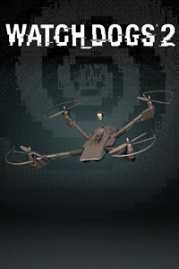 Watch Dogs®2 - Chameleon Copter