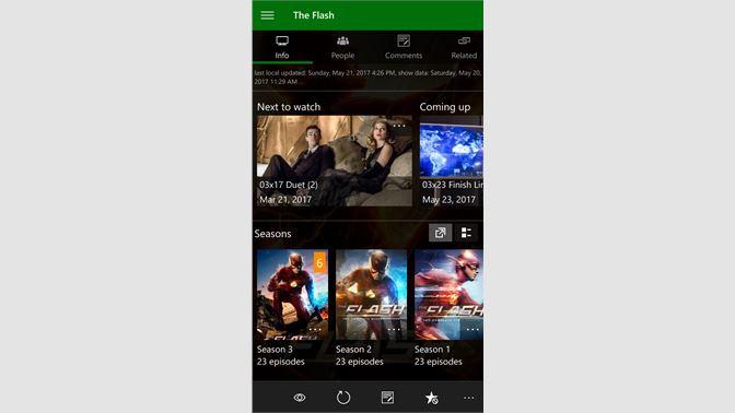 Get TV Blaze - Microsoft Store