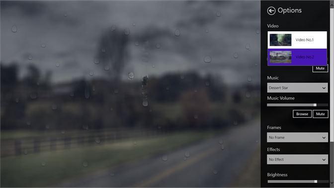 Get Rain view Free - Microsoft Store