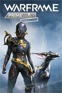 Warframe®: Prime Vault – Zephyr Prime Accessories