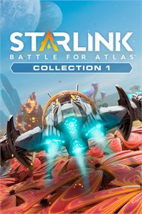 Starlink: Battle for Atlas™ - Collection pack
